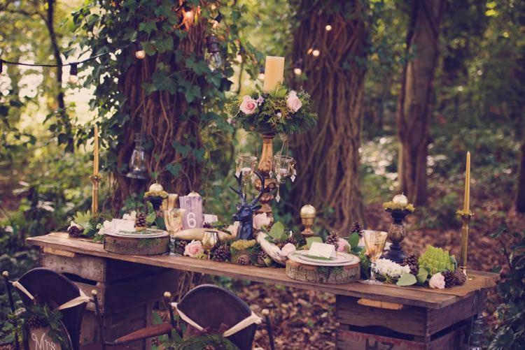 Woodland Shoot Weddingnet_0028