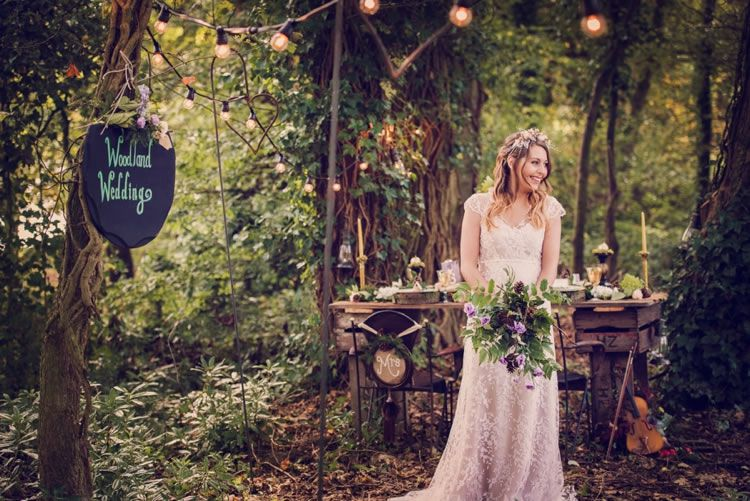 Woodland Shoot Weddingnet_0032
