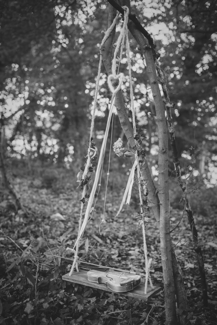 Woodland Shoot Weddingnet_0043