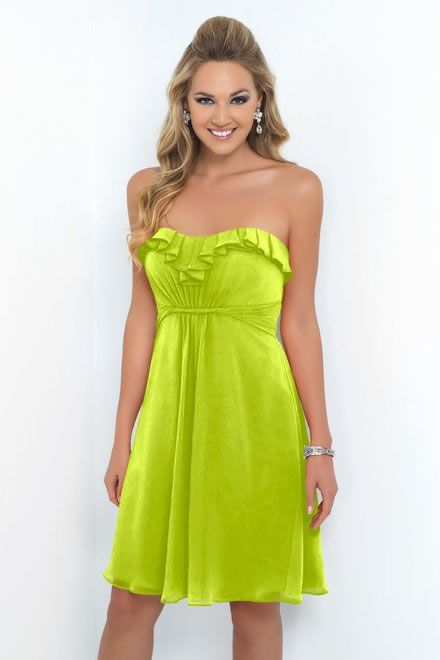 alexia-designs-bridesmaid-colour-trends-pistachio. Style 4206jpg