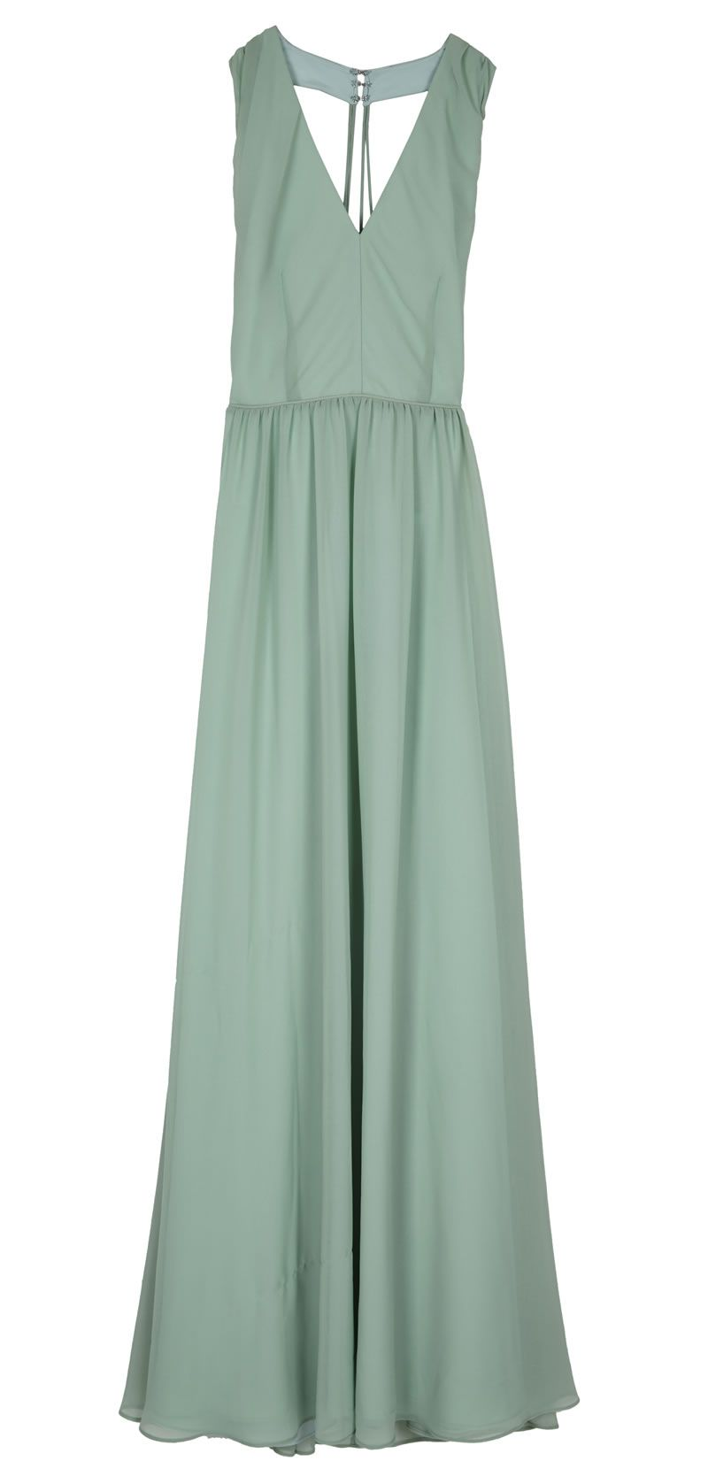 asos-bridesmaid-collection-ASOS Premium maxi dress with sweet heart_ú65