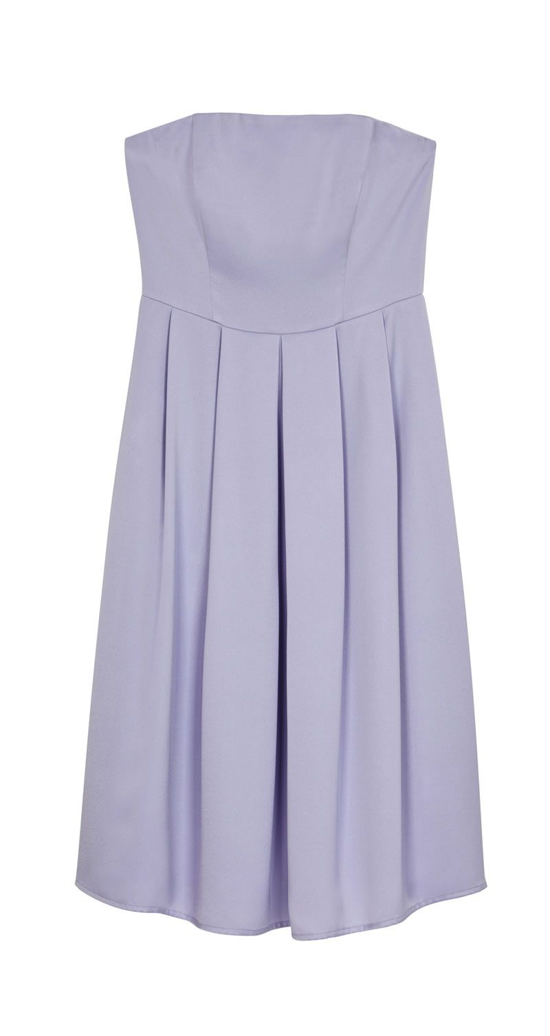 asos-bridesmaid-collection-ASOS Wedding Bandeau Dress ú55 (2)