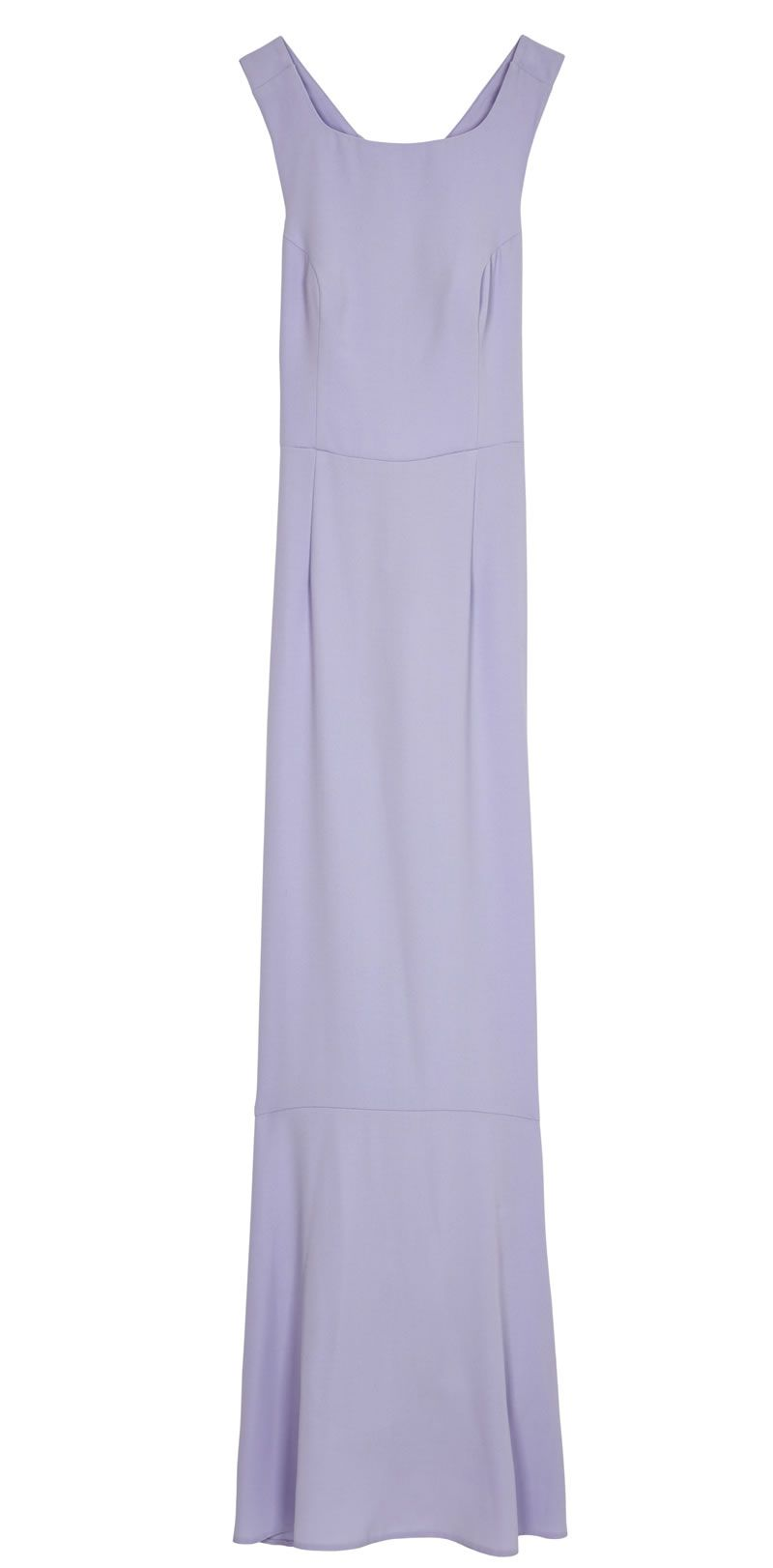 asos-bridesmaid-collection-ASOS Wedding Maxi With Fishtail ú60