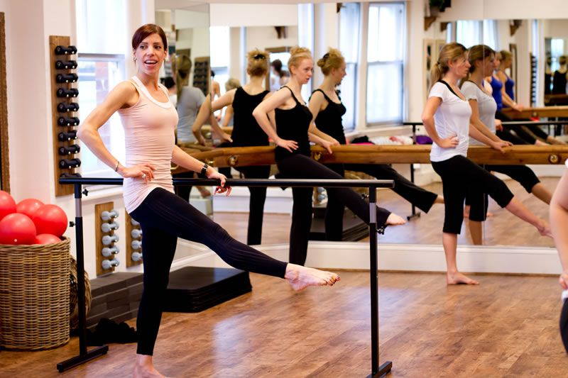 barreworks-Vicki Barreworks - Teaching