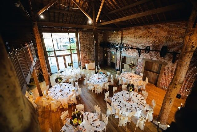 best-boutique-wedding-venues-Gaynes Park 3