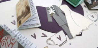 bunny-delicious-Book themed table plan