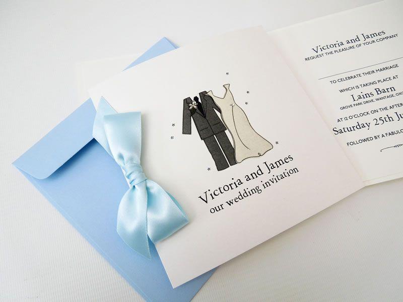 bunny-delicious-Mr & Mrs Whitechapel Invitation 2