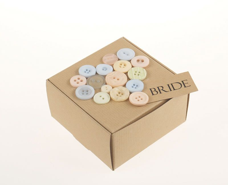 easter-best-buys-whyteweddings-uk.com, Buttons Favour Box & Name Tag, £4.25