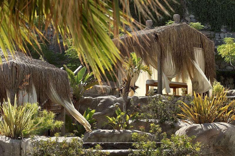 me-moon-healthy-honeymoon-Sianji Spa Treatment Cabana