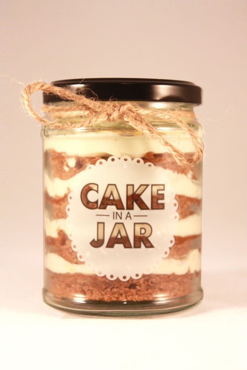 15-gifts-for-your-bridal-party-cakeinajar.co.uk Large Ginge 4.95