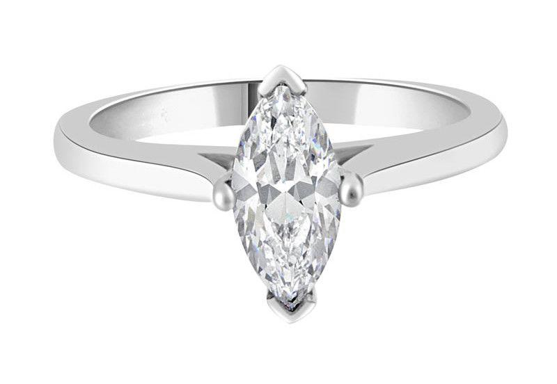bespoke-diamonds-engagement-ring-Marquise