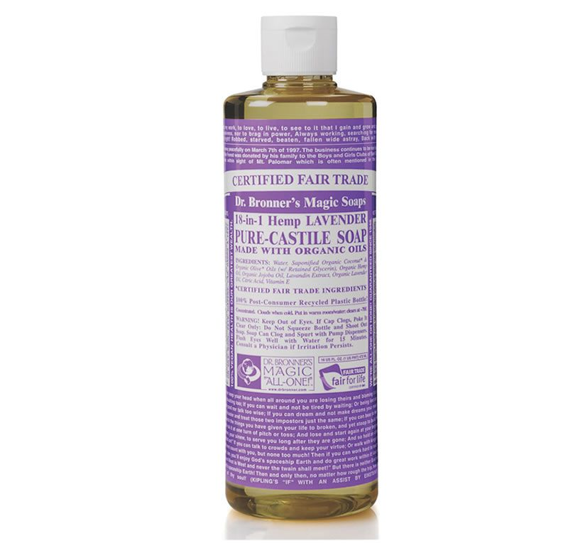 spring-clean-beauty-regime-dr-bronner