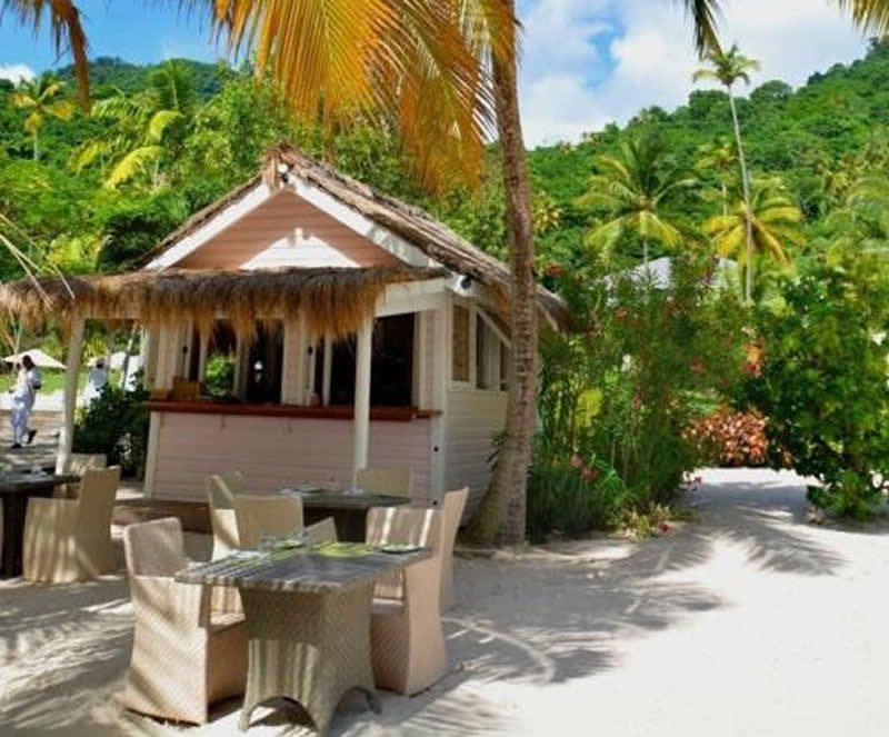 Best Destinations For Beach Weddings 2015-st-lucia