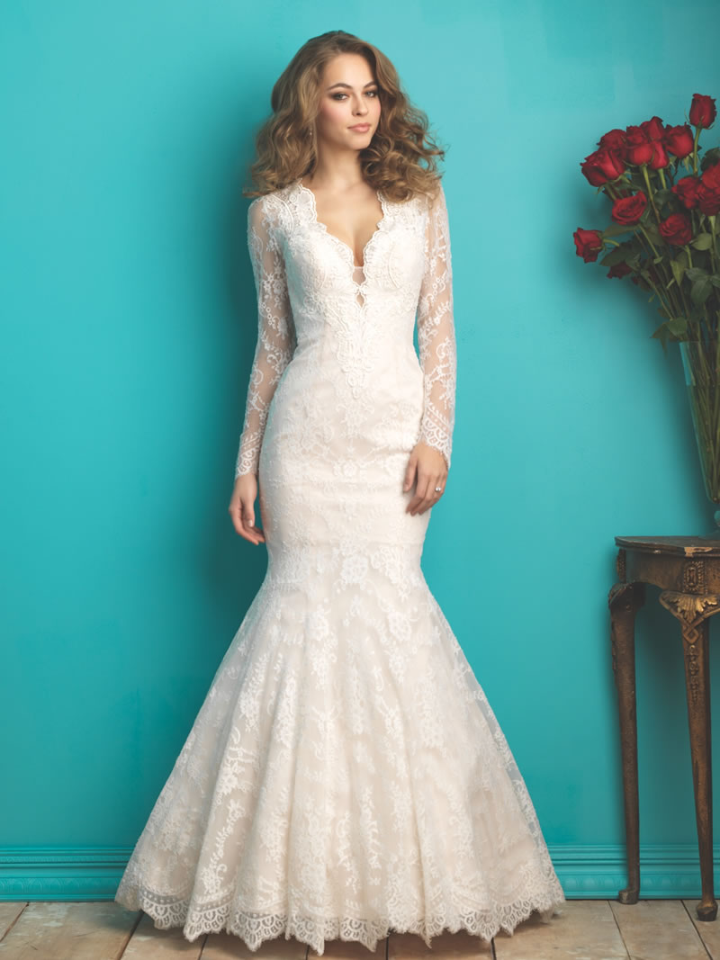allure-bridals-fall-2015-allurebridals.com 9260F