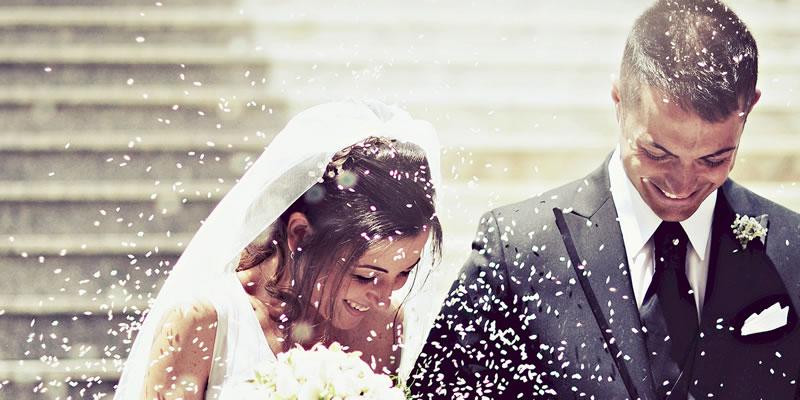 johnson-bridal-cleaning-Wedding-Couple-Confetti