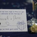 mind-survey-blue favour on card