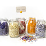 shropshire-petals-confetti-package-competition-ShropshirePetals.com Pick and Mix - Midnight Blue, Icing Sugar, Raspberry Fool, Honey'b and Frosted Blue £11.50 per litre each