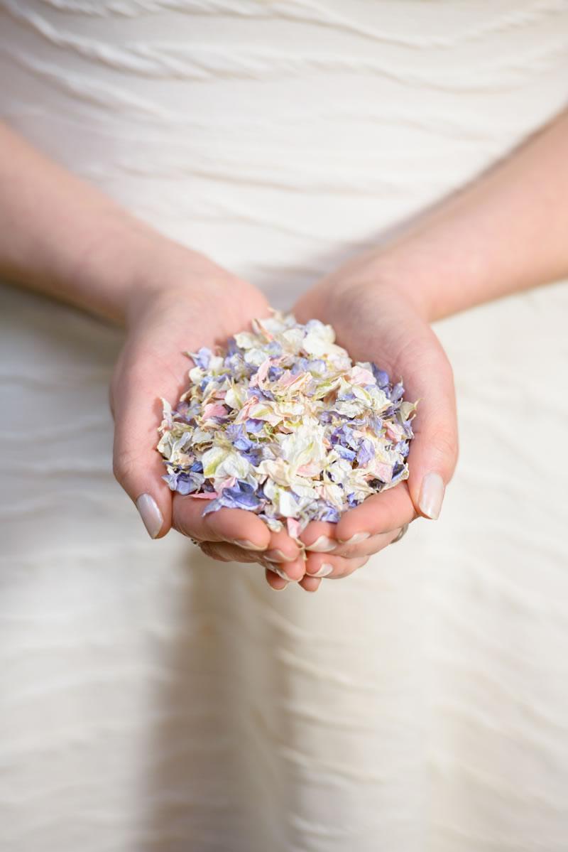 shropshire-petals-confetti-package-competition-ShropshirePetals.com Vintage Daydream £11.50 per litre