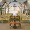 south-farm-last-minute-wedding-tips-Tudor Barn Ceremony