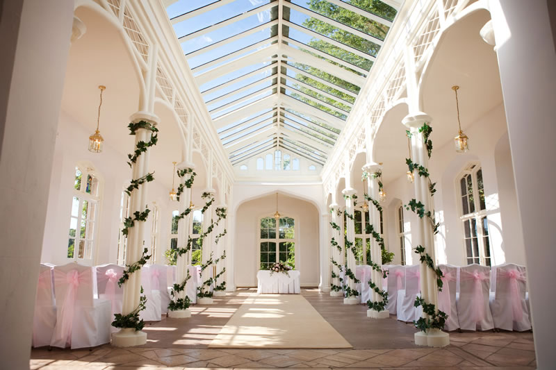 st-audries-park-weekend-wedding-SA - Orangery Interior (A)