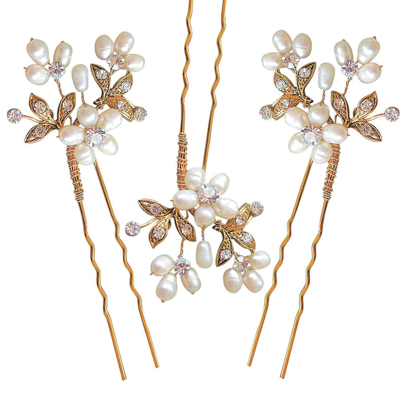 149-reader-offers-Arielle Gold Hair Pins £45 queenieandlily.com