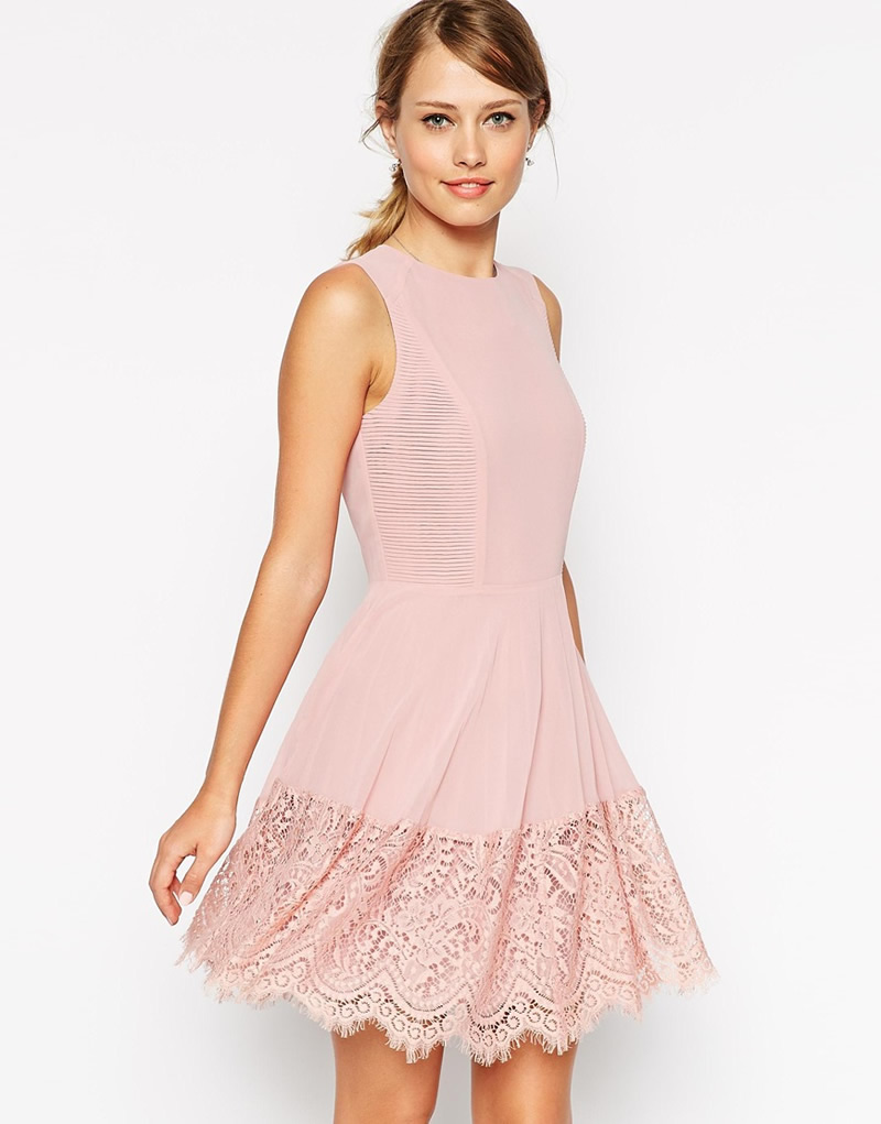 Best Wedding Guest Dresses and Outfits Summer ASOS