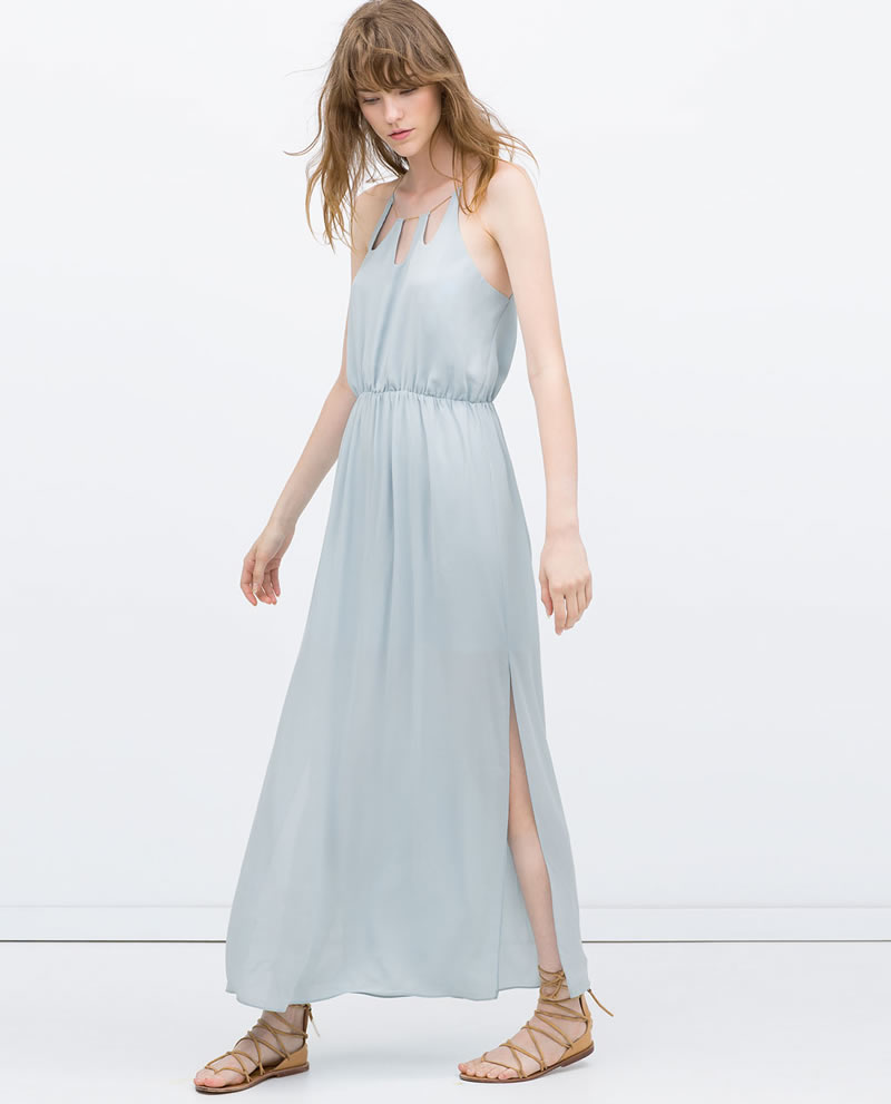 Best Wedding Guest Dresses and Outfits Summer Zara