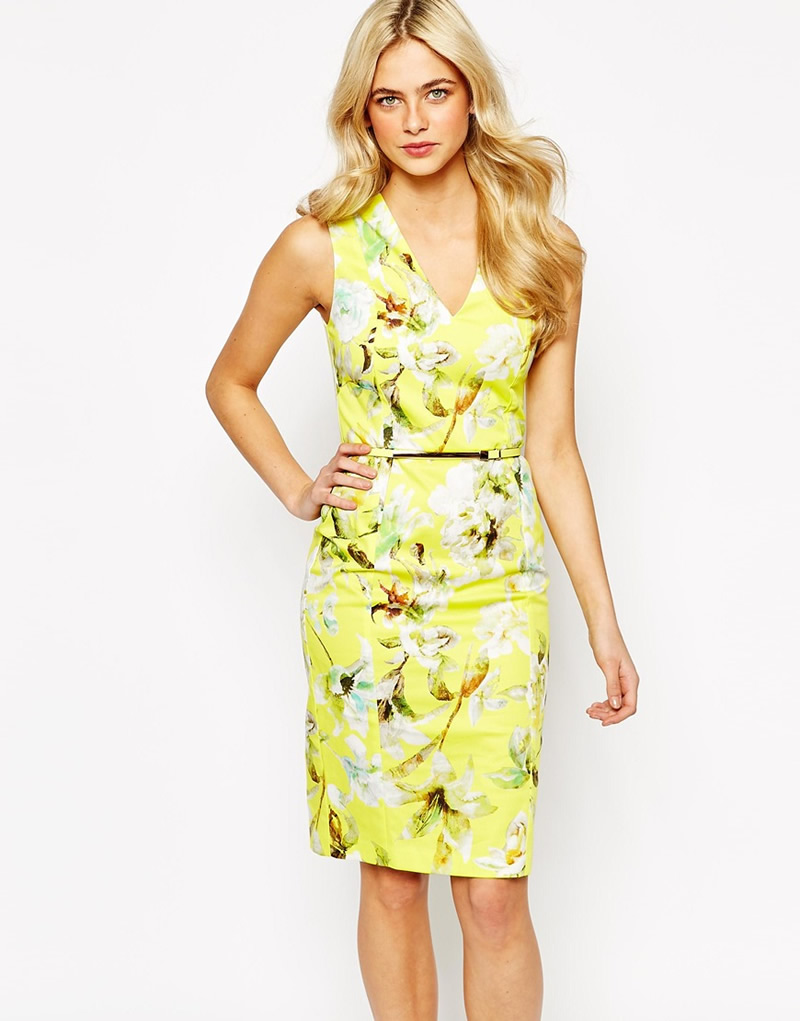 Best Wedding Guest Dresses and Outfits Summer Oasis