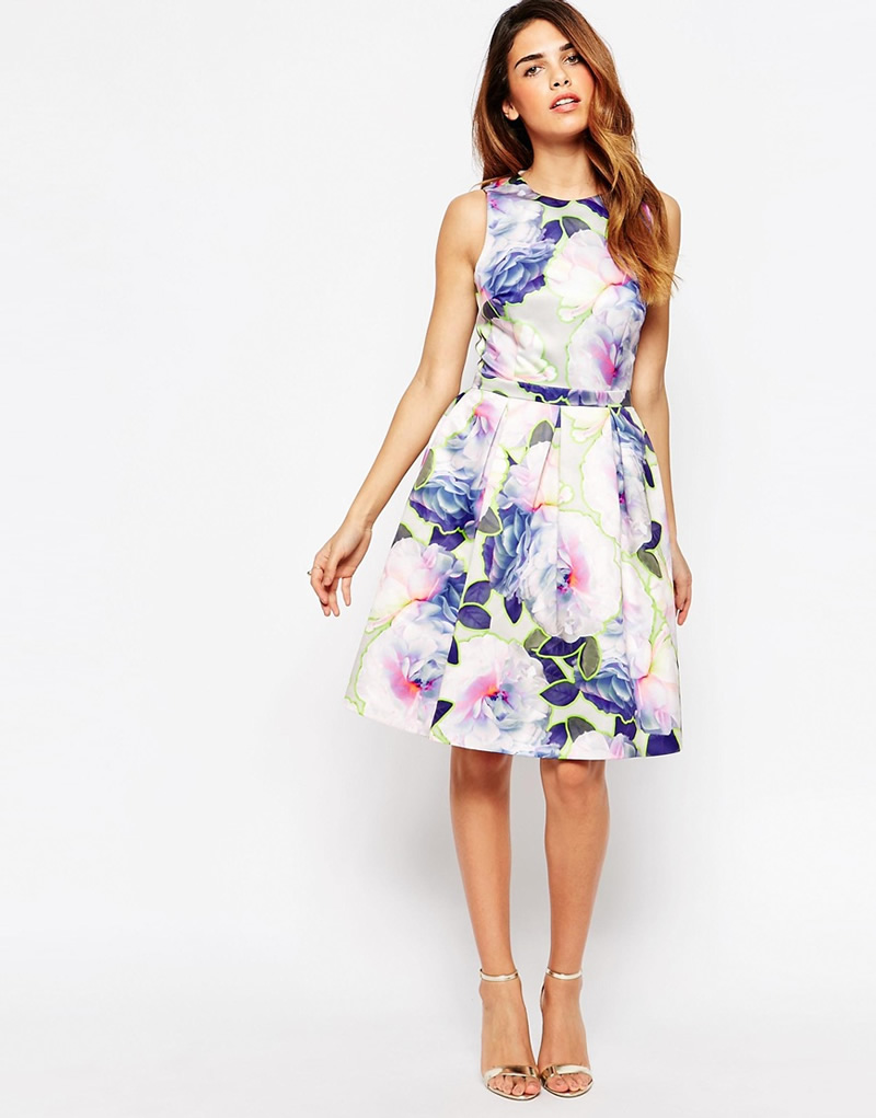 2441820ce6c Best Wedding Guest Dresses and Outfits Summer ASOS