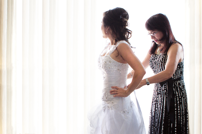 Mother of the Bride Etiquette: What not to do