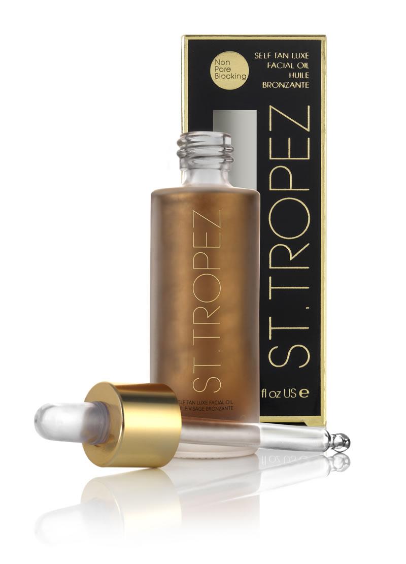 st tropez oil best fake tans