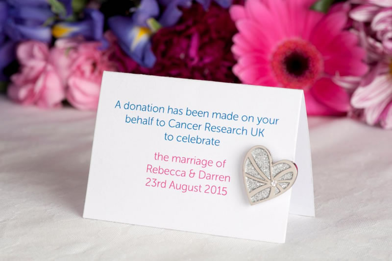 cancer-research-real-wedding-favours