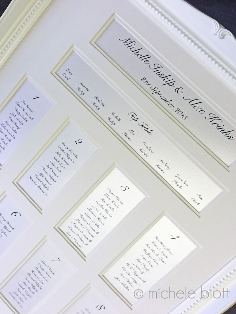 elegant-wedding-stationery-Sheer Elegance Collection