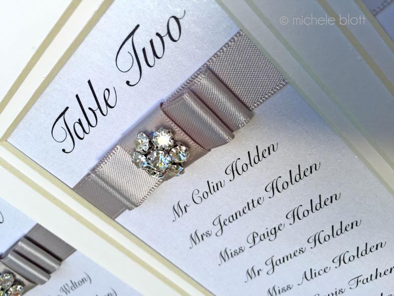 elegant-wedding-stationery-Sheer Indulgence Close up