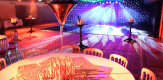 how-to-get-lighting-right-lighting interior - dance floor and reception 2