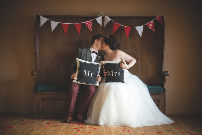 How to beat the wedding budget!