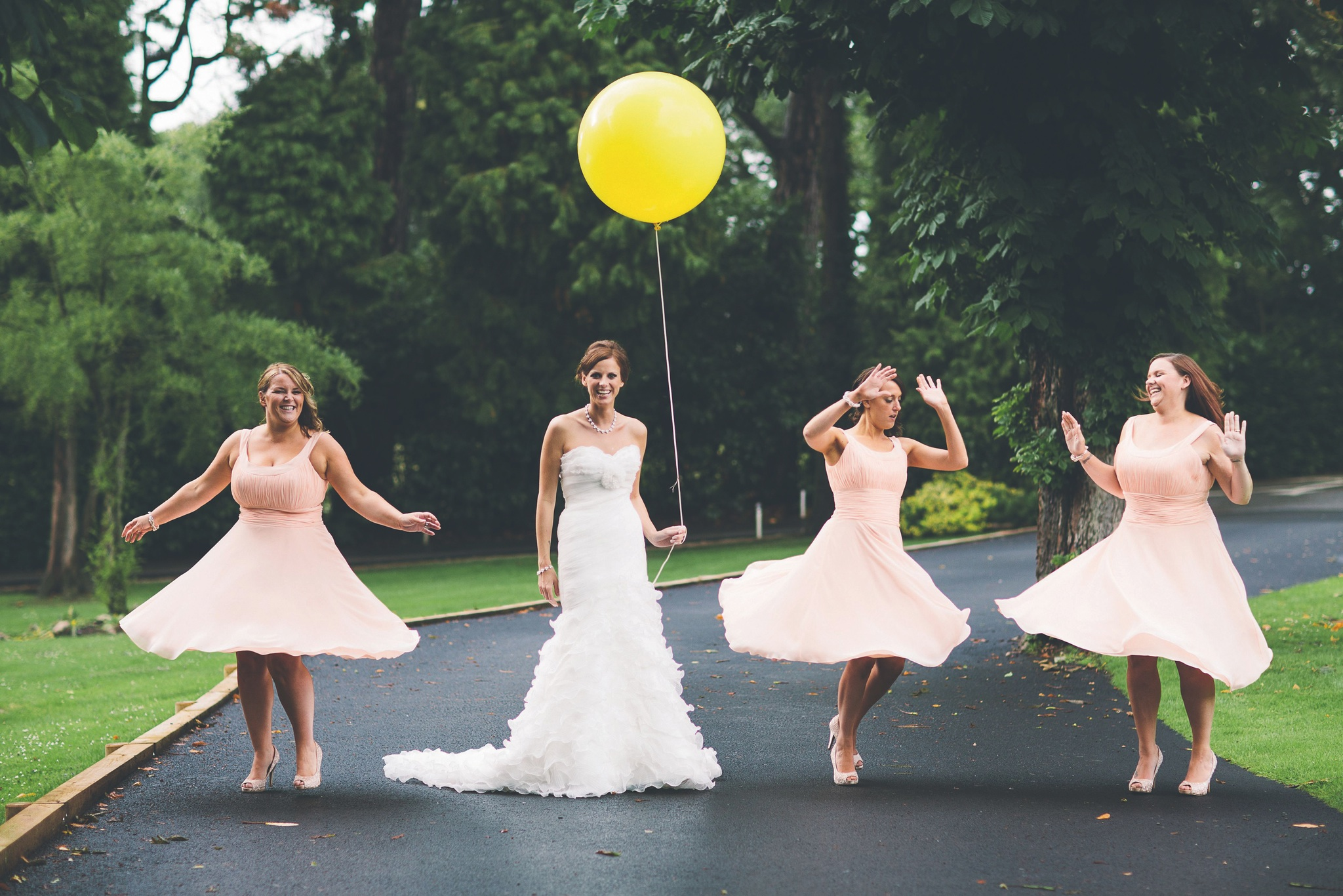 Having bridesmaids is one of the biggest wedding day traditions, but are they necessary? Here are some of the reasons brides are less likely to have them!