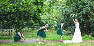 10-struggles-every-short-bride-adamowicz.co.uk Elizabeth + Graham {Pembroke Lodge Wedding)-373