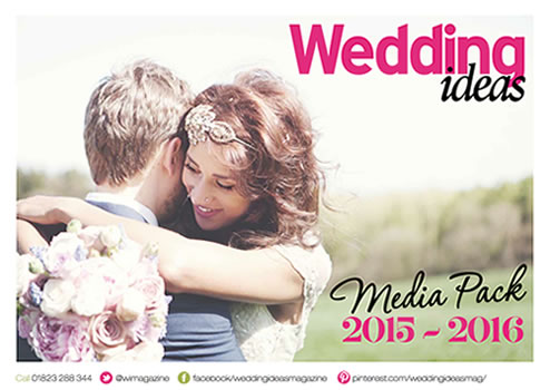 2015 Wedding Ideas Media Pack