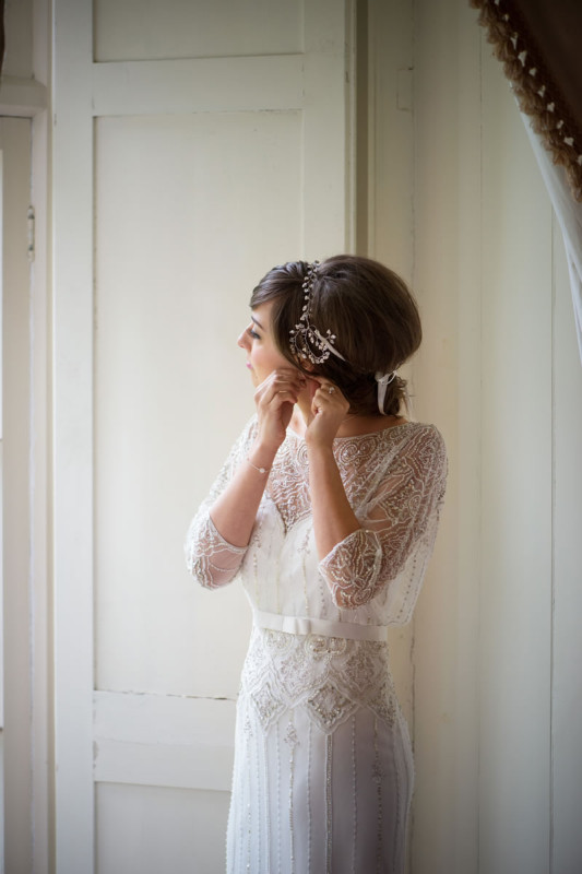 Wedding Hair Accessories: Your Guide to Bridal Hair Accessory Ideas bridal headband
