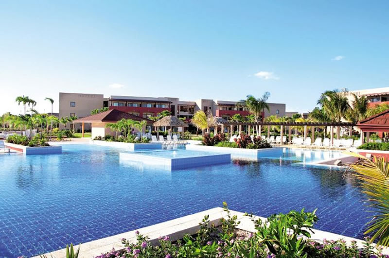 dreamiest-destinations-Grand Memories Varadero - Cuba - 3 Thomson