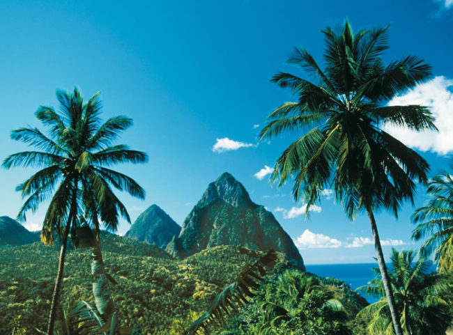 best-destination-wedding-locations-weddings-abroad-st-lucia