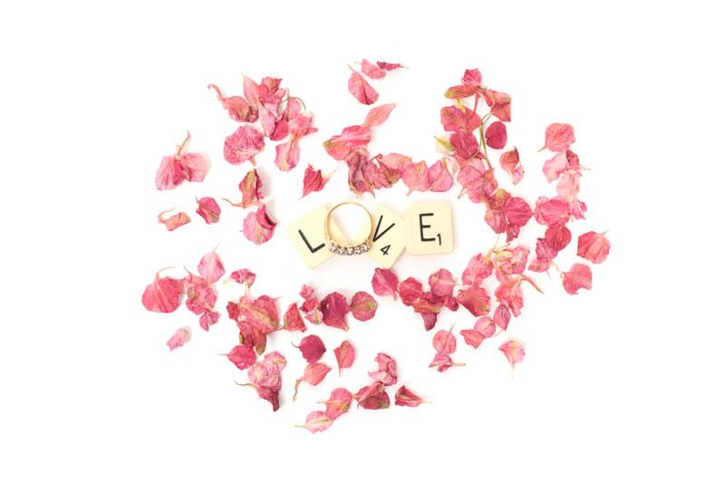 quirky-confetti-ShropshirePetals.com Shropshire Petals Scrabble - Love (2)