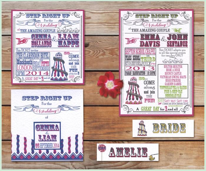 tickled-pink-vintage-Circus Funfair home page