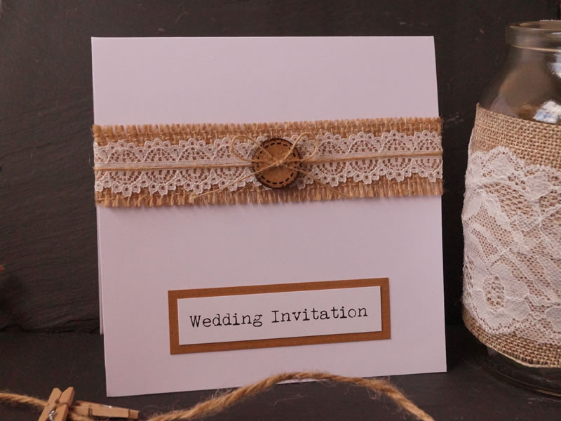 to-have-and-to-hold-rustic-wedding-The Cute as a Button Invitation