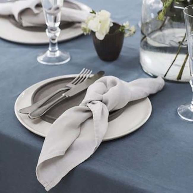 linen wedding napkins