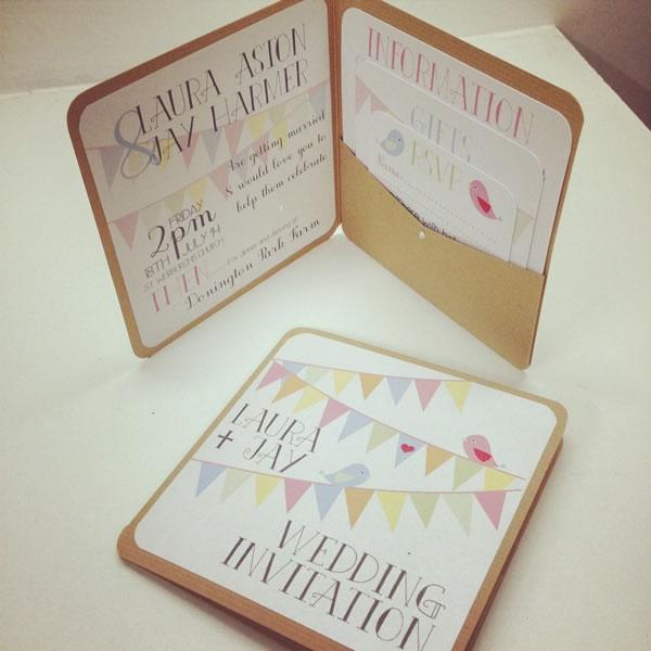 whyte-weddings-summer-season-Laura Pocket fold - ú4.95 www.whyteweddings-uk.com