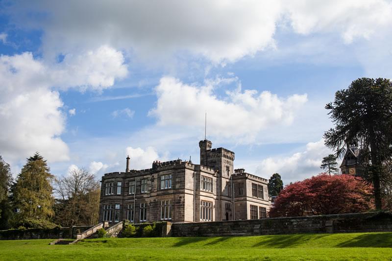 150-hampton-manor-Hampton Manor Solihull Exterior