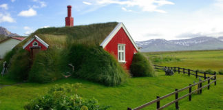 5 Quirky Honeymoon Getaways - Iceland