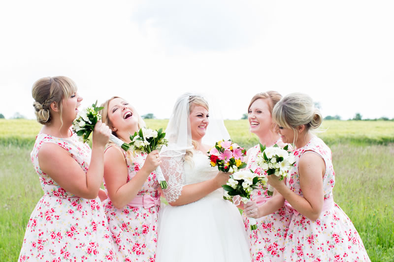 8 Super Awkward Wedding Moments And How To Overcome Them!